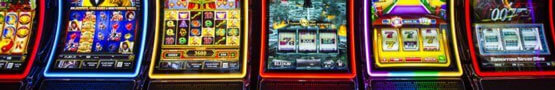 How to Play Casino Slot Machines: Tips and Strategies for Matching Three or Five in a Row