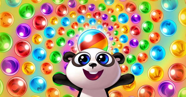 Search for games like Panda Pop on Find Games Like