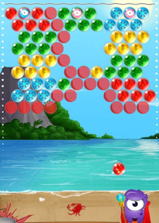 Play Free Bubble Shooter Games at BubbleBooms