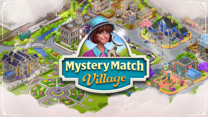 Outplay Entertainment Premieres Episodic Thriller, Mystery Match Village