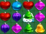 Patterns in Christmas Mix
