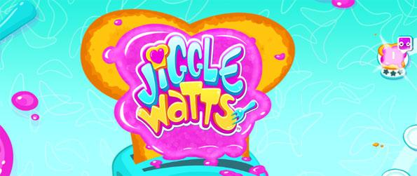 Jiggle Watts - Experience a different form of Match 3 gaming.