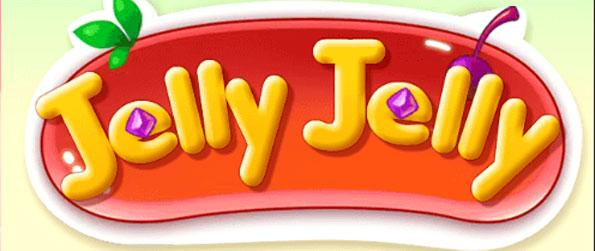 Jelly Jelly - Eliminate jellies by simply clicking on groups of them in the board.