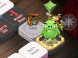 Angry Birds Dice Ross