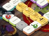 Angry Birds Dice Invested Towns