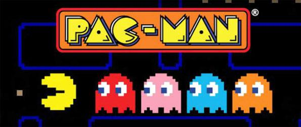 Pac-Man - Satiate your nostalgia and remember the greatest Arcade times with fun new adventures in Pac-Man!