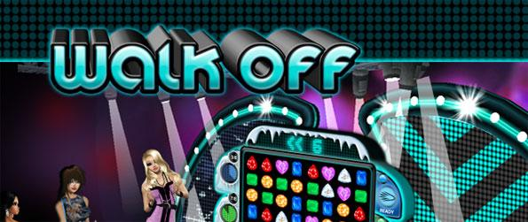 IMVU Walk Off - Challenge your friends in this awesome match-3 game that's definitely a step above the rest.
