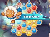 Monster Busters: Ice Slide Stage Clear