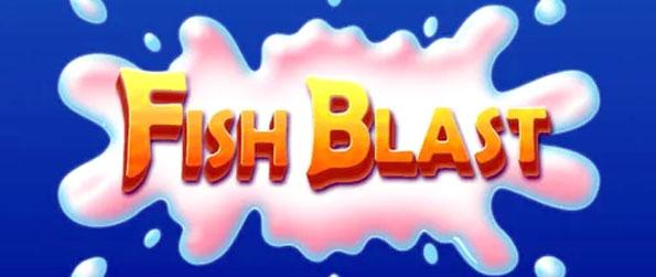 Fish Blast - Play this fun filled match-3 game that's sure to have you hooked.