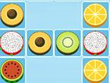 Sweet Fruit Candy H-Pattern