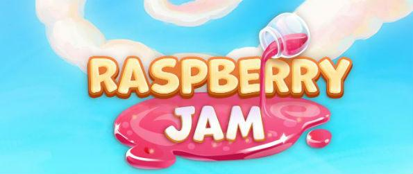 Raspberry Jam - Raspberry Jam gives you a different flavor on a match-3 game, making it engaging, exciting, and challenging without compromising fun.