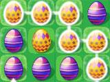 Matching Objects in Egg Crush