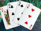 5-Star Rio Resort Play solitaire