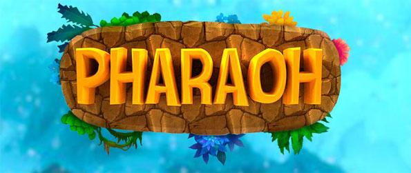 Pharaoh - Embark on an unforgettable journey to the catacombs of Egypt.
