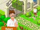 Zoo Rescue: Build for Animals Robert