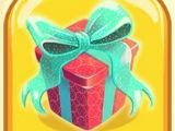 Receive Free Gifts Cutey Puffs Pastry Party