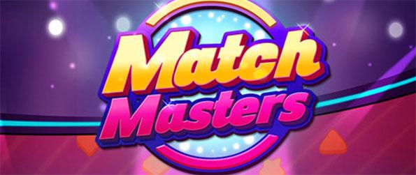 Match Masters - Enjoy this thrilling match-3 game that delivers an intense and competitive experience.