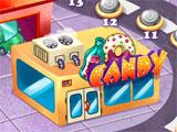Candy Fun Candy Factory