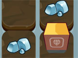 Merge Gems!: Game Play
