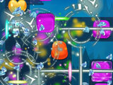 Jellipop Match: Colorful and explosive effects