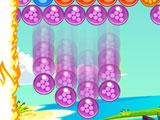 Enjoy Fast GamePlay on Bubble Island!