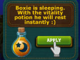 Boxie: Hidden Object Puzzle Take Care Boxie