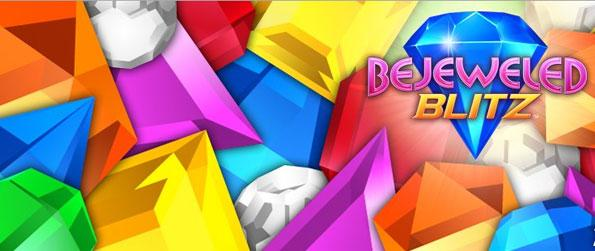 Bejeweled Blitz - Bejeweled Blitz - Hit prisé !