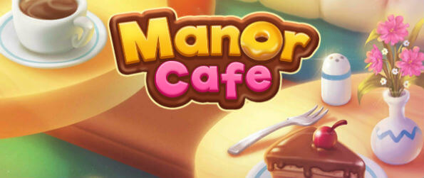 Manor Cafe - Do you ever dream of becoming an interior designer or a restaurateur? Regardless what you want, you can make it come true – at least virtually – when you play Manor Café.