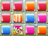 Special candies in Candy House
