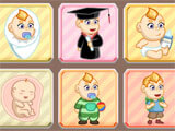 Discover new tiles in 2048 Grow Up