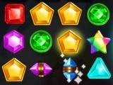 Match gems and win in Jewel Mania