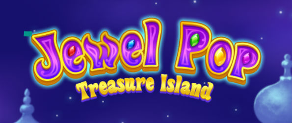 Jewel Pop: Treasure Island - Joy the Otter is ready to take on an underwater journey with your help. Play Jewel Pop: Treasure Island and assist her in collecting precious jewels and other artifacts found at the bottom of the sea.