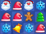 Christmas Sweeper 3 challenging level