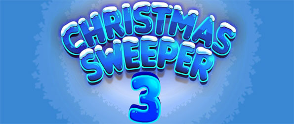 Christmas Sweeper 3 - Play this addicting match-3 game that you can enjoy on the go on your mobile device.