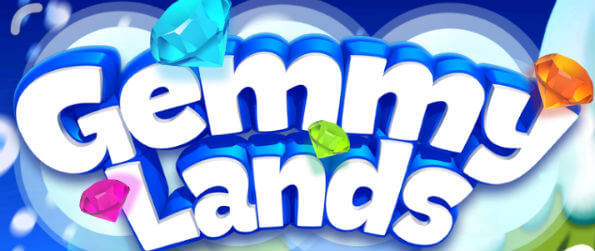 Gemmy Lands - Would you like to build a planet while having lots of fun? Then download Gemmy Lands today!