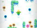 Kaboom Cactus challenging level