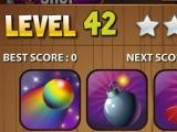 Level up and rank in Buggle
