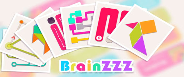 Brainzzz - Put your mind to the test in this exciting puzzle game that'll have you captivated for countless hours.