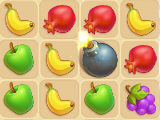 Tropical Forest: Bomb