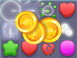 Candy Land: Earning extra coins