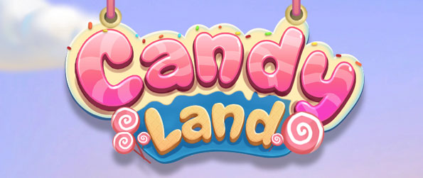 Candy Land: Match 3 - Match candies, complete orders and level up your candy shop in this amazingly fun and unique match-3 game!