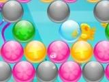 Play different maps in Bubble Country