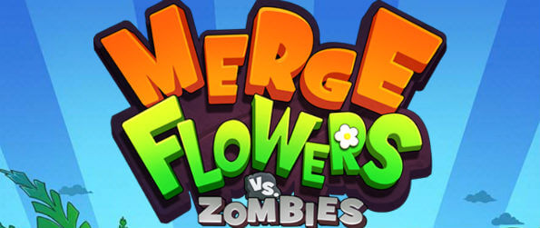 Merge Flowers vs. Zombies - Set up your defenses and prepare for never-ending waves of invading, wacky zombies!