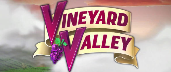 Vineyard Valley - Dive into a romantic journey filled with interesting characters and challenging puzzles!
