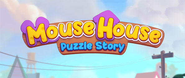 Mouse House: Puzzle Story - Help the little mouse Billy restore his town to its former glory in this addicting match-3 game that doesn't leave much to be desired.