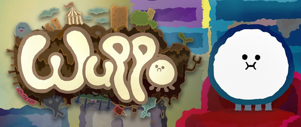 Wuppo - Help Wuppo the Wum return to his home in this adorable highly-acclaimed 2D platformer, Wuppo!