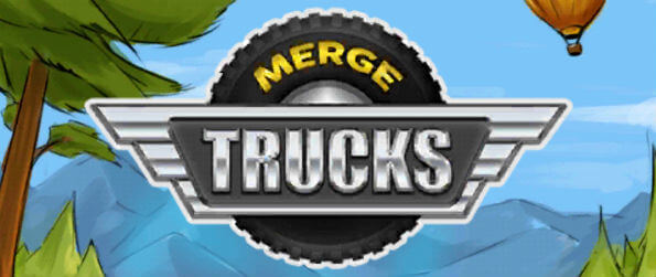 Merge Truck - Merge and create all types of badass trucks, while also getting rich at the same time!