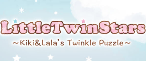 Kiki&Lala's Twinkle Puzzle - Learn about the wonderful and cute origin story of a pair of twins traveling the stars!