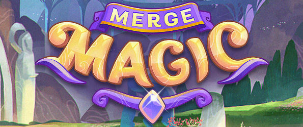 Merge Magic! - Discover an enchanting world of mythical creatures and master the art of merge magic!