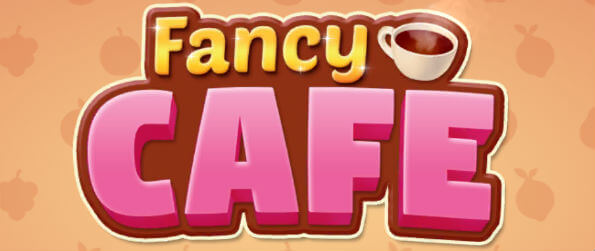 Fancy Café - Decorate & Cafe Games - Restore and redecorate an abandoned cafe to become your very own dream cafe!